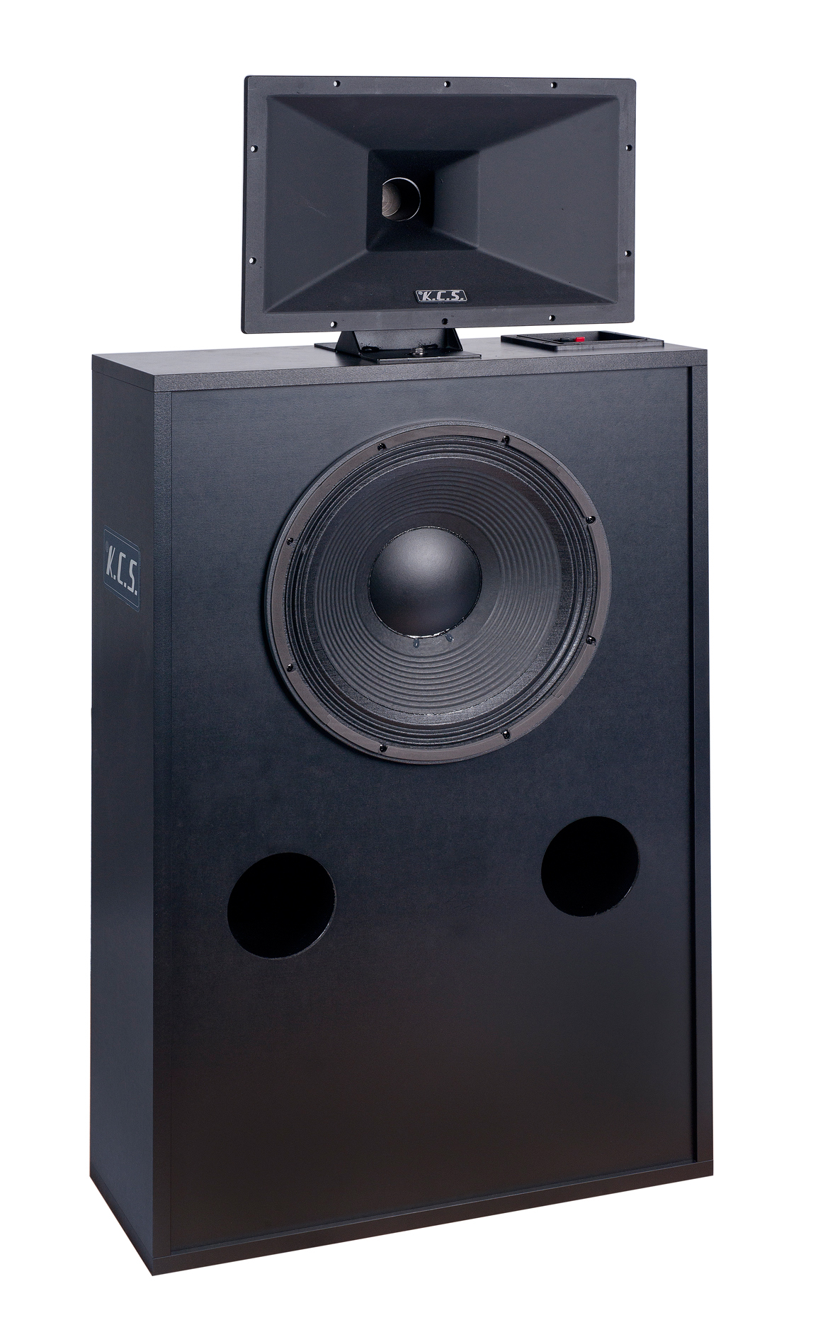 what are 2- way speakers